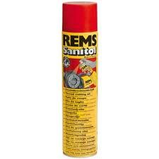 SPRAY DO GWINTOWANIA REMS Sanitol