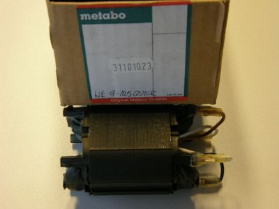 STOJAN WE 9-125 UICK 31101023 METABO